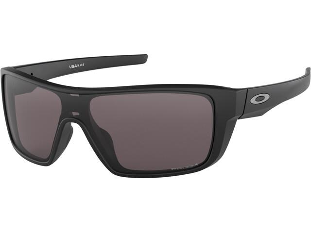 Oakley Straightback - Gafas ciclismo - negro